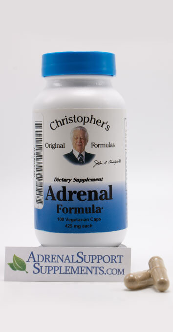 Alcohol Withdrawal Aid